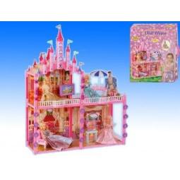 фото Замок кукольный Shantou Gepai 941549