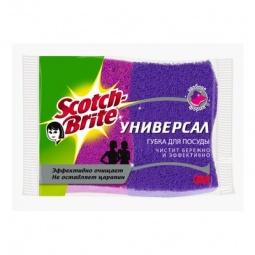 Купить Набор губок для посуды Scotch-Brite US-F-2