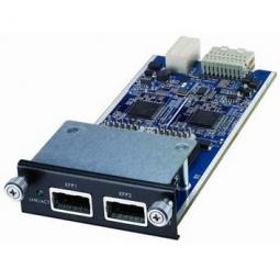 Купить Модуль расширения для коммутатора ZYXEL EM-422