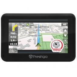 фото Навигатор Prestigio GPS GeoVision 5050