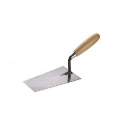 Купить Мастерок KAPRIOL с деревянной ручкой