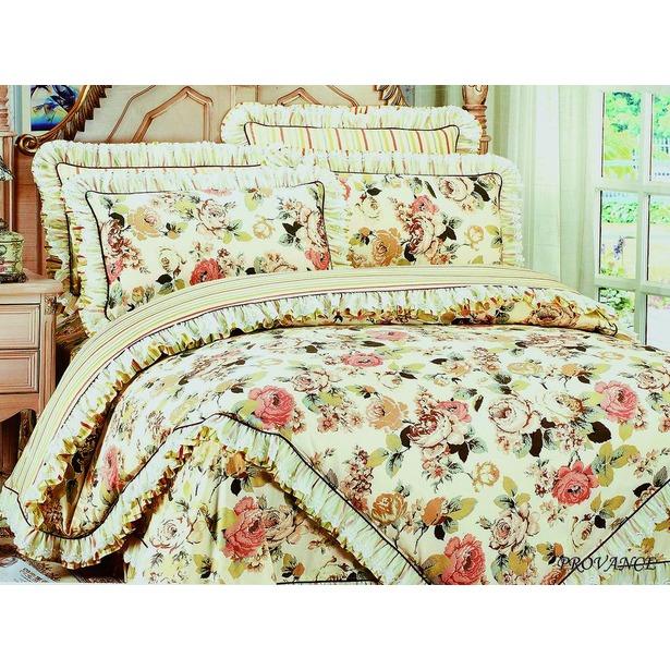 фото Комплект постельного белья Jardin Provance. 2-спальный