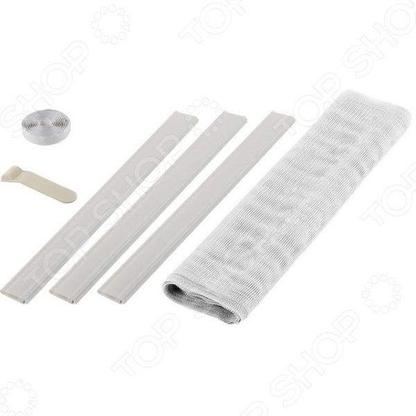 Сетка Stayer Comfort противомоскитная 1.1х1.3м 12481-11-13