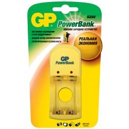 фото Устройство зарядное GP Batteries PB350GS-2CR1