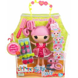 фото Кукла Lalaloopsy Забавные пружинки, Принцесса