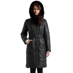 Купить Пальто Electrastyle «Яна». Рост: 170