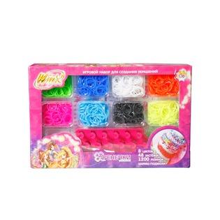 Купить Набор для создания браслетов 1 Toy Winx Т58332