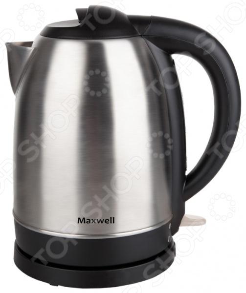 Zakazat.ru: Чайник Maxwell MW-1049 (ST)