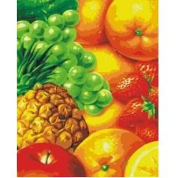 Купить Набор для рисования по номерам Fresh Art G178