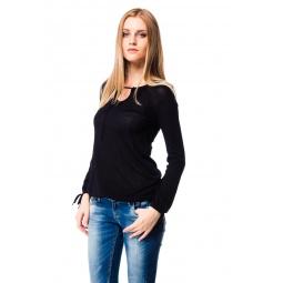 фото Джемпер Mondigo 9714. Цвет: черный. Размер одежды: 46