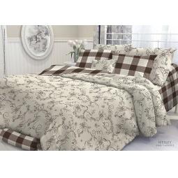 Купить Комплект постельного белья Verossa Constante Wesley. 2-спальный