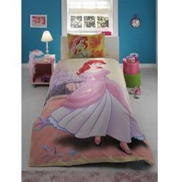 фото Детский комплект постельного белья TAC Little mermaid