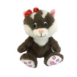 фото Мягкая игрушка интерактивная Maxi Play «Кошечка Мила»