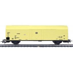 фото Вагон-термос для перевозки грузов Mehano IBBHS410 826 4 087-3