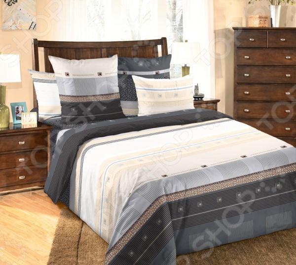 Zakazat.ru: Комплект постельного белья Королевское Искушение «Мишель». Тип ткани: перкаль
