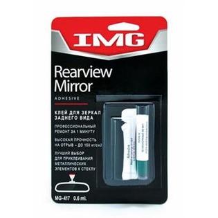 Купить Клей для зеркал заднего вида IMG MG-417