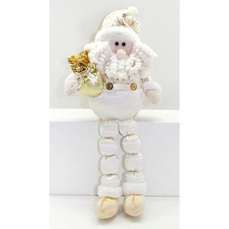 Купить Игрушка новогодняя Новогодняя сказка «Дед Мороз» 949207