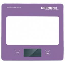 фото Весы кухонные Redmond RS-724. Цвет: розовый