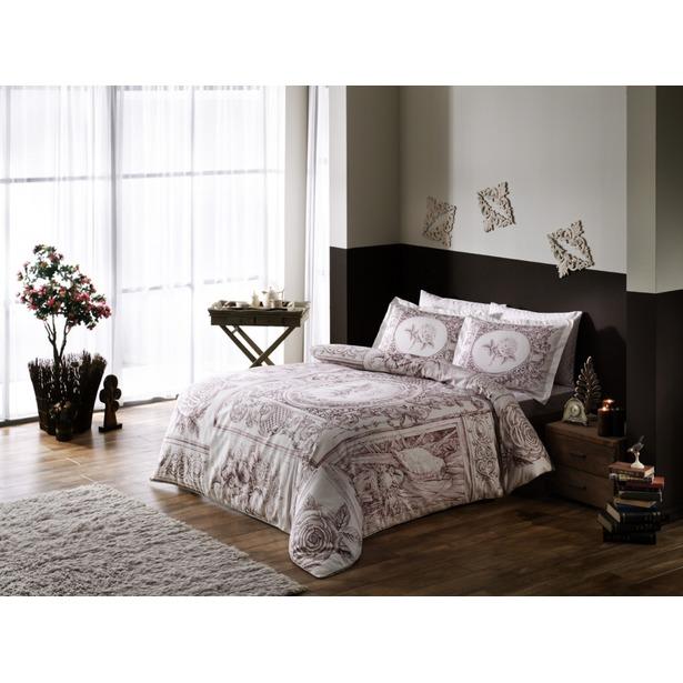 фото Комплект постельного белья Tac Vintage. 2-спальный