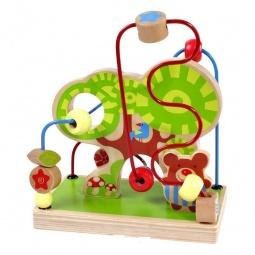 Купить Лабиринт деревянный Toys Lab «Лес»
