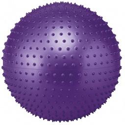Купить Мяч массажный с насосом GB02. В ассортименте