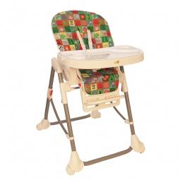 фото Стул для кормления Baby Hit HC31. Цвет: мультиколор