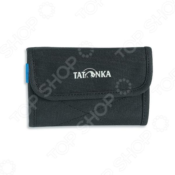 Кошелек Tatonka Money Box 2979 Кошелек Tatonka Money Box 2979 /Черный