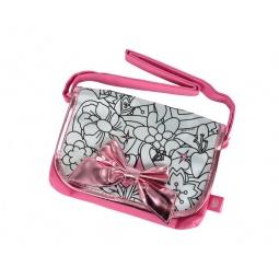 фото Набор: мини-сумочка и 4 перманентных маркера Simba «Алмазный блеск»