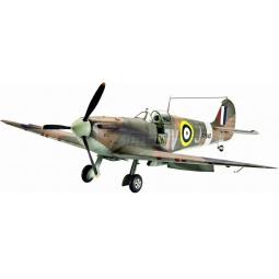 Купить Сборная модель истребителя Revell Spitfire Mk.IIa