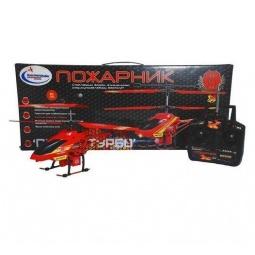 Купить Вертолет на радиоуправлении Rumb-M «Пожарник» с функцией стрельбы водой
