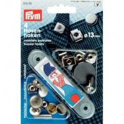 Купить Набор крючков для брюк и юбок Prym 265811