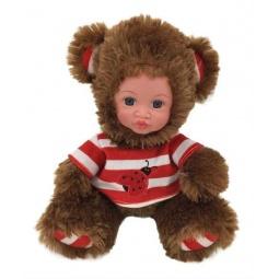 фото Мягкая игрушка Shantou Gepai «Мой мишка» 61222