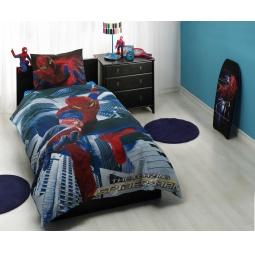 фото Детский комплект постельного белья TAC Spiderman movie