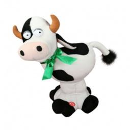 Купить Мягкая игрушка интерактивная «Корова Зорька»
