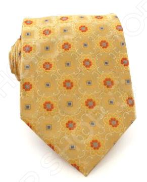 Галстук Mondigo 31012 предназначен специально для мужчин. Сложно представить классический костюм без аккуратно завязанного галстука. Данный аксессуар давно стал неотъемлемой частью мужского гардероба. Деловая встреча, праздничный ужин, выход в свет, выступление перед аудиторией правильное сочетание галстука с остальными деталями одежды подчеркивает ваш статус и уверенность в себе, а также является символом проявления уважения к окружающим. Выбирая различные виды узлов, можно носить один галстук каждый день и при этом выглядеть свежо и стильно. Галстук Mondigo 31012 выполнен из 100 микрофибры и украшен оригинальным рисунком. Благодаря особым приемам ручной работы, он не теряет форму и не развязывается. Ширина у основания составляет 10 см.