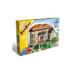 фото Конструктор Banbao Домик для куклы 45565, 1100 деталей