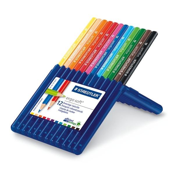 фото Набор цветных карандашей Staedtler 157SB1210