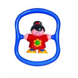 Купить Погремушка Tolo Toys «Первые друзья»