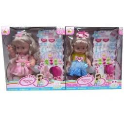 фото Кукла с аксессуарами Shantou Gepai 628617. В ассортименте
