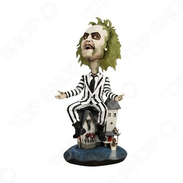 Игрушка-фигурка Neca Битлджус фигурки игрушки neca фигурка planet of the apes 7 series 1 dr zaius