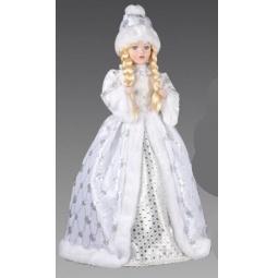 Купить Кукла под елку Holiday Classics «Снегурочка» 1709389