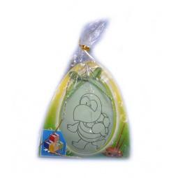 фото Раскраска 1 Toy «Пасхальное яйцо» Т58503. В ассортименте