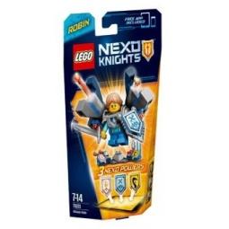 фото Фигурка сборная LEGO «Абсолютная сила: Робин»