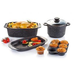 Купить Набор посуды Delimano Stone Expert Master Set