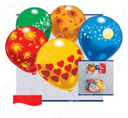Набор надувных шариков Everts 483186F N