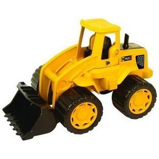 Купить Машинка игрушечная HTI «Большой автопогрузчик» JCB