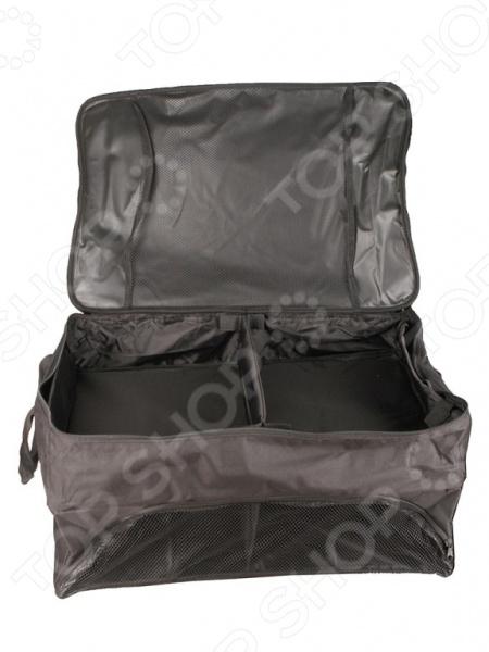 Органайзер в багажник для спортинвентаря Автостоп AO-1320 Автостоп - артикул: 576353