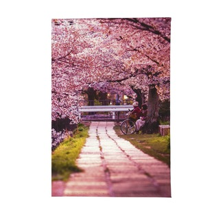 Купить Визитница Mitya Veselkov «Цветущая аллея»