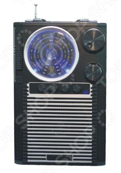 Радиоприемник СИГНАЛ БЗРП РП-314 радиоприемник дв св укв