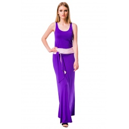 фото Платье Mondigo 7041. Цвет: бледно-розовый. Размер одежды: 46